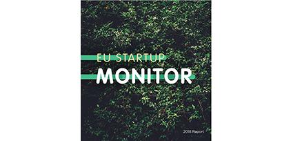 EU Startup Monitor 2018 Report