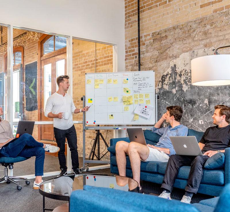 Maturity startup solutions