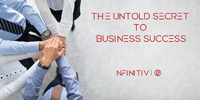 The Untold Secret to Business Success