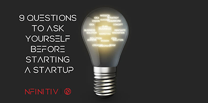 Questions to Ask Yourself Before Starting a Startup