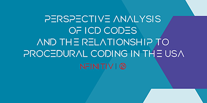 Perspective Analysis of ICD Codes and the Relationship to Procedural Coding in the USA
