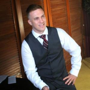 Sean Patrick Hopwood