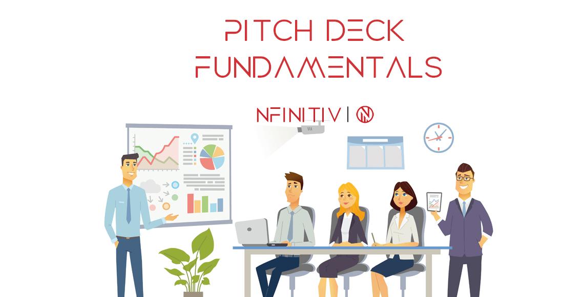 Pitch Deck Fundamentals