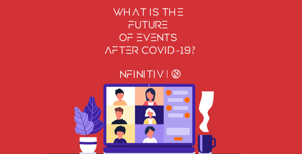 What Is The Future Of Events After COVID-19